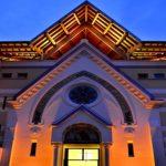 Église_Saint-Joseph_Nuit