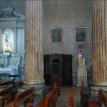 Statues de Saintes Marie et Anne